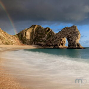 Mark Bauer Photography | PK416 Durdle Door