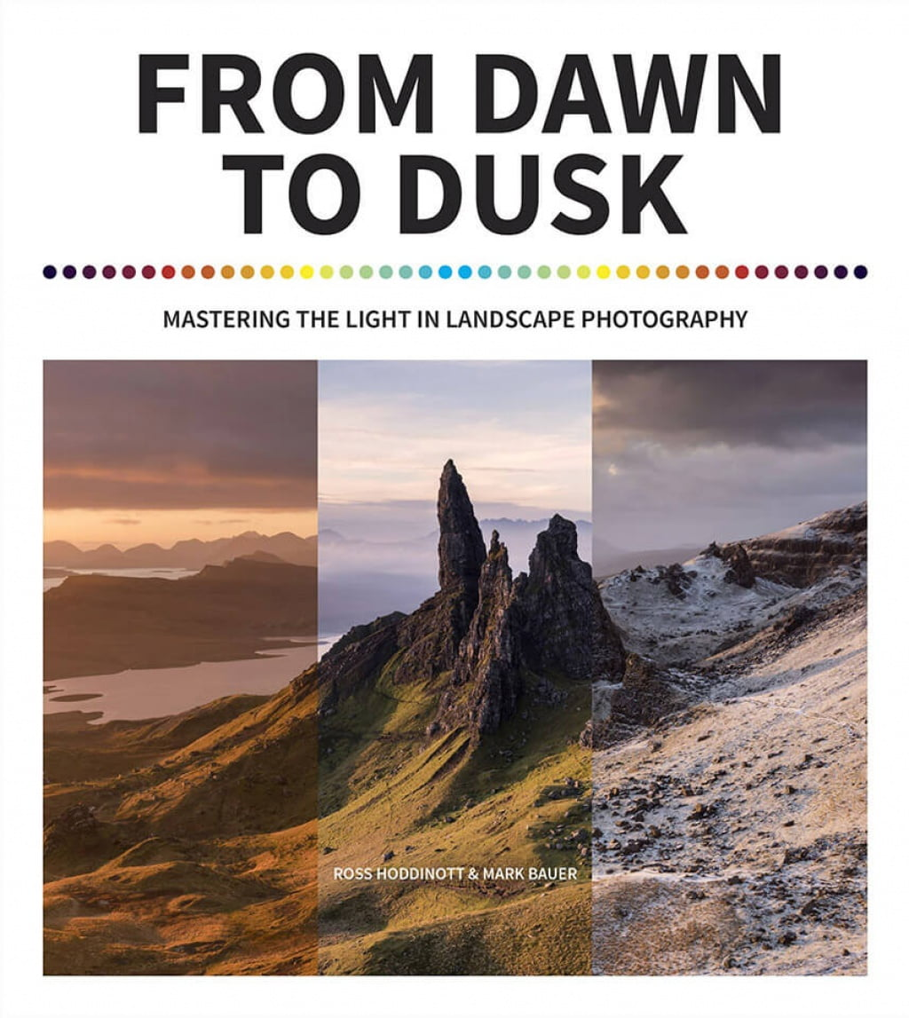 From Dawn to Dusk | Mark Bauer & Ross Hoddinott