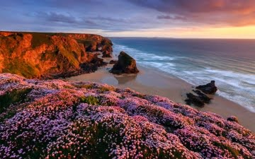 Mark Bauer Photography   Bedruthan Steps, Cornwall