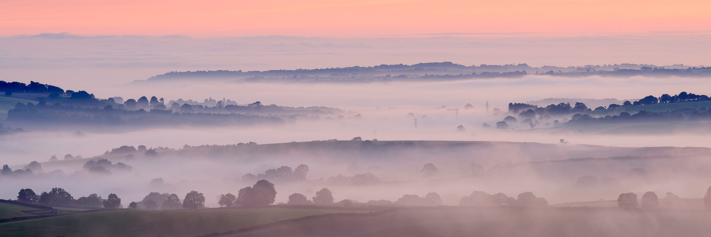 Mark Bauer Photography | Dorset landscapes