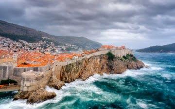 Mark Bauer Photography   Dubrovnik