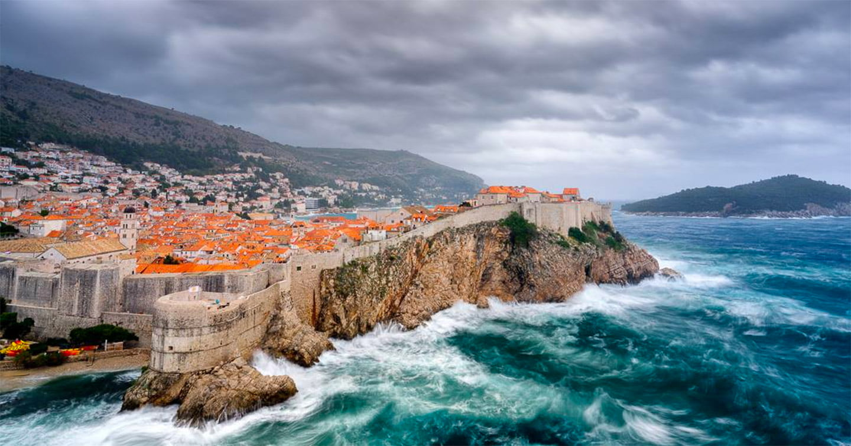 Mark Bauer Photography | Dubrovnik