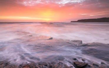 Mark Bauer Photography | Kimmeridge Bay