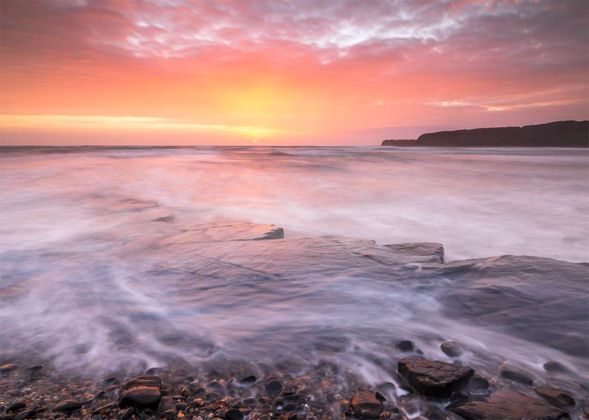 Mark Bauer Photography | Kimmeridge Bay