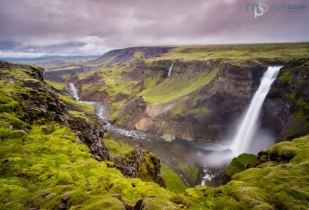 Mark Bauer Photography | Haifoss