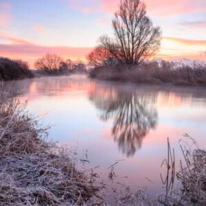 Mark Bauer Photography | rosty sunrise, Spetisbury