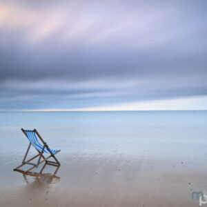 Mark Bauer Photography | High Season, Swanage Beach