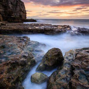 Mark Bauer Photography | Sunrise, Seacombe