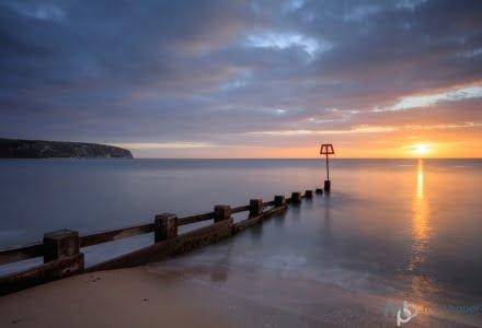 Mark Bauer Photography | PK183 Autumn Sunrise, Swanage-0382