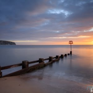 Mark Bauer Photography | PK183 Autumn Sunrise, Swanage-0382