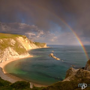 Mark Bauer Photography | Rainbow, Man O' War Bay