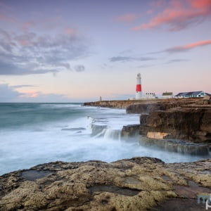 Mark Bauer Photography | Sunrise, Portland Bill