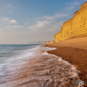 Mark Bauer Photography | Winter afternoon, Burton Bradstock